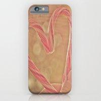 I Heart Xmas iPhone 6 Slim Case