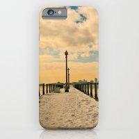 Frozen iPhone 6 Slim Case