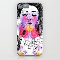 Breathe, Dream iPhone 6 Slim Case