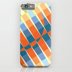 Art Deco iPhone 6s Slim Case
