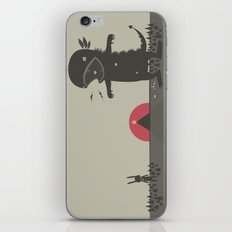BEAUTIFUL  :D iPhone & iPod Skin