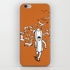 Today's Lunch Special iPhone & iPod Skin