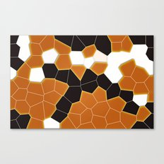 Yelloo Canvas Print