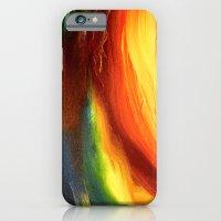 Scorch iPhone 6 Slim Case