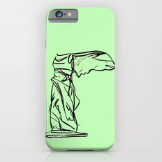winged victory iPhone 6s Slim Case