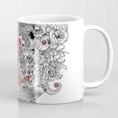 10 of Diamonds Mug