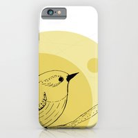 warbler iPhone 6 Slim Case