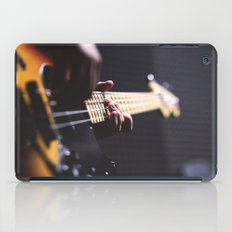 Guitarist iPad Case