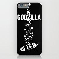 GODZILLA iPhone 6 Slim Case