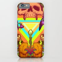 iPhone & iPod Case featuring Old Medicine by Travis Gillan