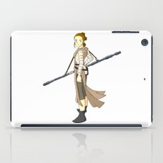 Rey x Miyazaki iPad Case