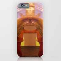 iPhone & iPod Case featuring Wind Chimes by AntWoman