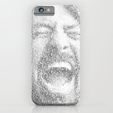 Dave Grohl. Everlong. iPhone 6 Slim Case