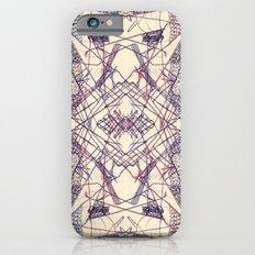 Kaleidoscopic Trip Slim Case iPhone 6s