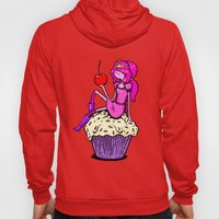 On Her Throne Hoody