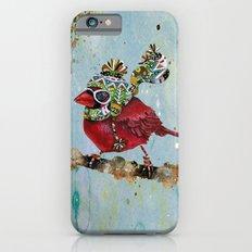 Cardinal Blaze Slim Case iPhone 6s