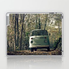 VwT2-n.8 Laptop & iPad Skin