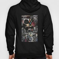 COLLAGE LOVE: How Do You See the World? Hoody