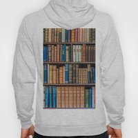 Antique First Edition Bo… Hoody
