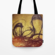 The Invited They Come  Tote Bag