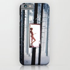Private Dancer iPhone 6 Slim Case