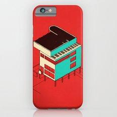 Music & Architecture iPhone 6s Slim Case