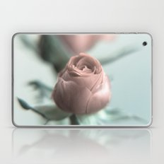 A Pink Rose for your Sweetheart... Laptop & iPad Skin