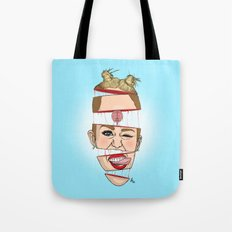 Smiey Tote Bag