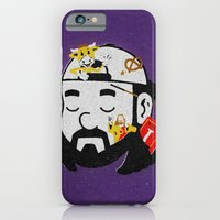 Kevin iPhone 6 Slim Case