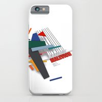 Malevich 3D iPhone 6 Slim Case
