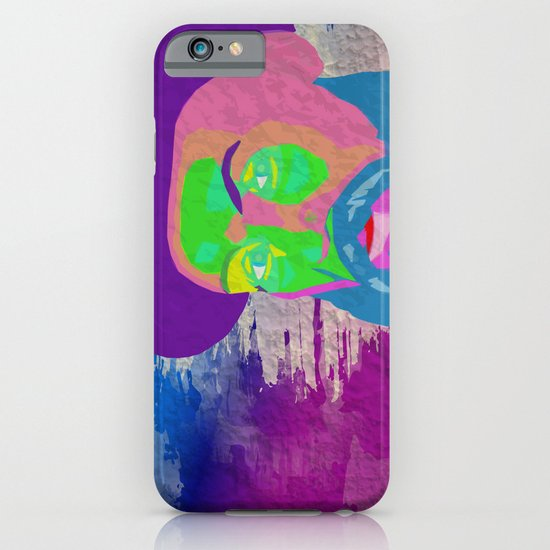 """Swing Lo Magellan"" by Cap Blackard iPhone & iPod Case"