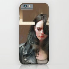 Occasionally, I Give A Damn iPhone 6 Slim Case