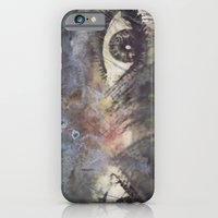 Goddess Complex-ion iPhone 6 Slim Case