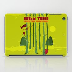 Dream Trees iPad Case