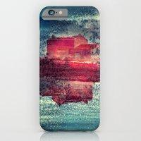 Sweet home iPhone 6 Slim Case