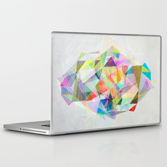 Graphic 119 Laptop & iPad Skin
