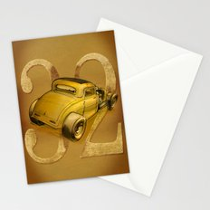 Dirty Too Stationery Cards