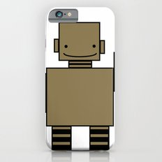 Charlie the Donkey iPhone 6 Slim Case