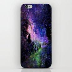 Fantasy Path iPhone & iPod Skin