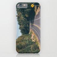 turn left iPhone 6 Slim Case