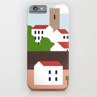 Green Istria iPhone 6 Slim Case