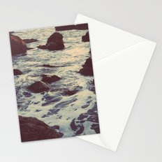 The Sun & The Sea III Stationery Cards