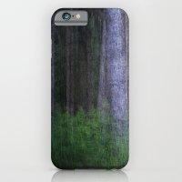 The Dark Woods iPhone 6 Slim Case