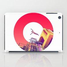 Icarus iPad Case