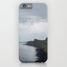 Skye Boat Song iPhone 6 Slim Case