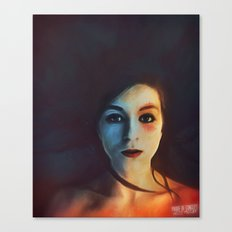 Proof of Concept Canvas Print