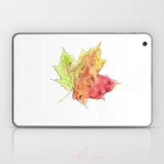 Fall Leaf #2 Laptop & iPad Skin