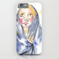 Mary  iPhone 6 Slim Case