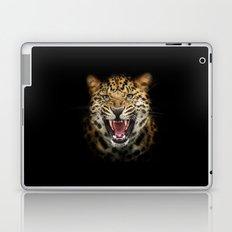 Leopard Domination  Laptop & iPad Skin