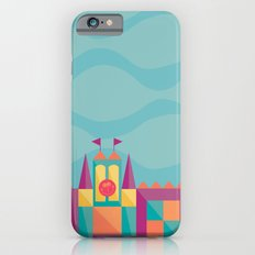 It's a small world after all | Disney inspired iPhone 6 Slim Case